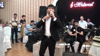 Nagara Qalibin oglunun kicik toyu-Niyameddin Babayev