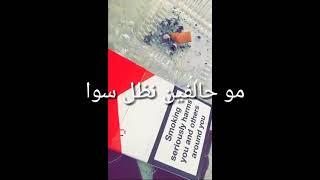 مو حالفين نظل سوا سالم الدخيل 2017