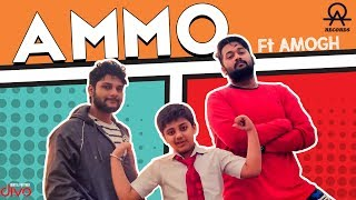 all ok   ammo ft amogh   youngest indian rapper   kannada rap