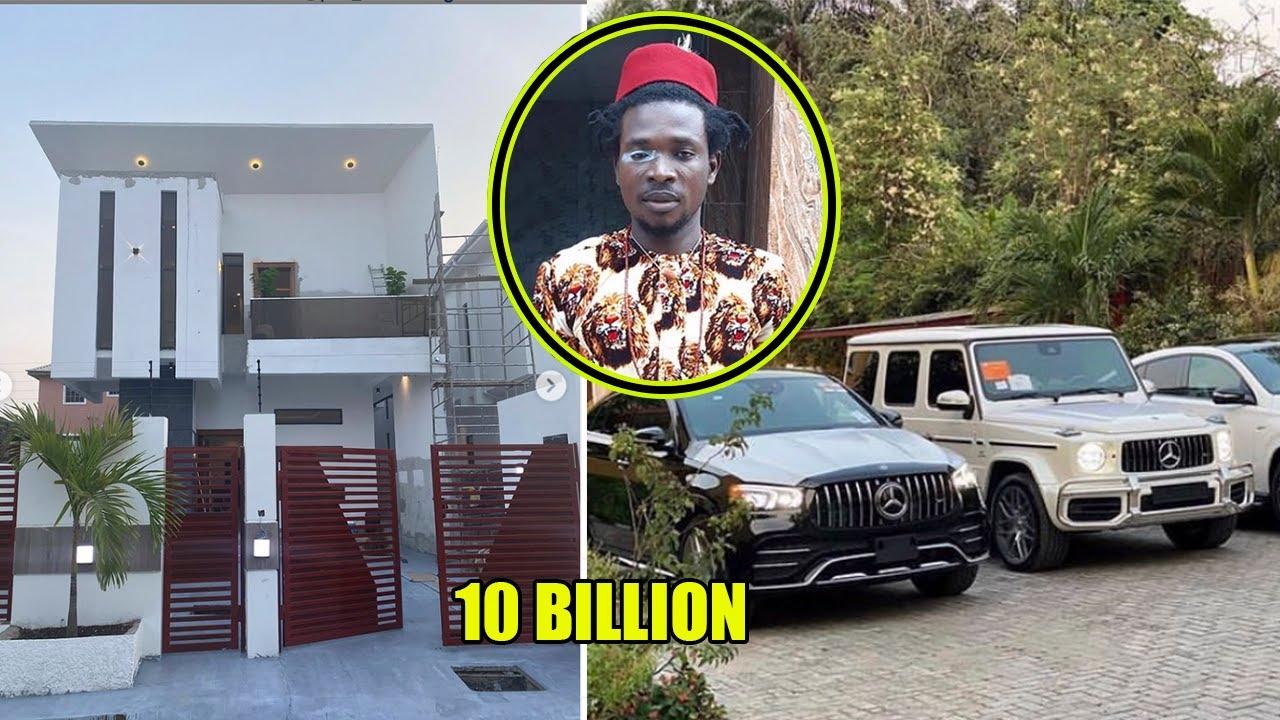 Download Meet The native Doctor Billionaire & How He Spends His Millions In Nigeria