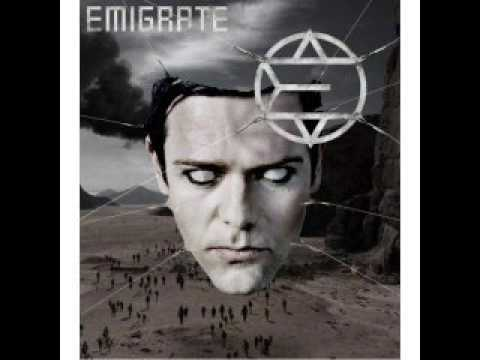 Emigrate - Wake up
