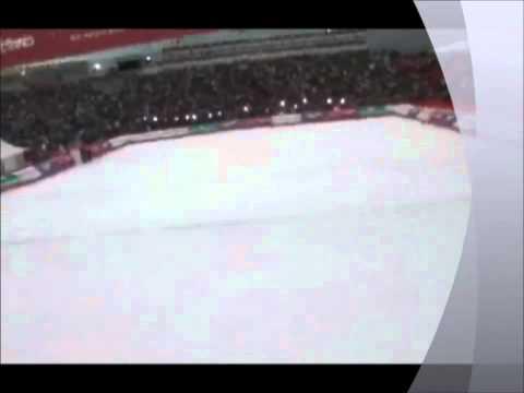 Gigante Garmisch 2011