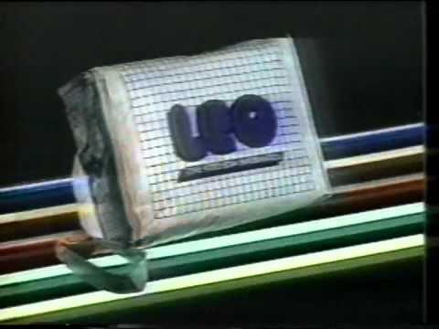 Intervalo Comercial Manchete Carnaval 1989 (Parte 03)