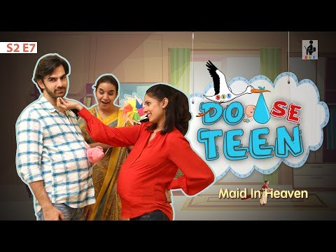SIT | Maid In Heaven | DO SE TEEN | S2 E7 | Chhavi Mittal | Karan V Grover | Shubhangi Litoria