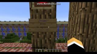 Как создать свой магазин в Майнкрафте