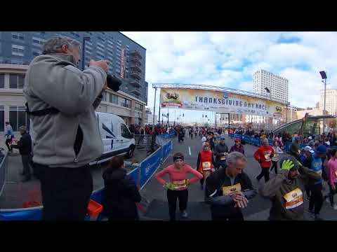 INTERACTIVE 360 - Thanksgiving Day Race 2017 Cincinnati