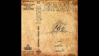 Blazón - Sube, Escala y Conquista [Demo] (2019)