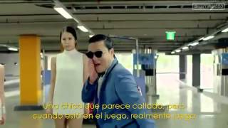 PSY Gangnam Style. Official Video !