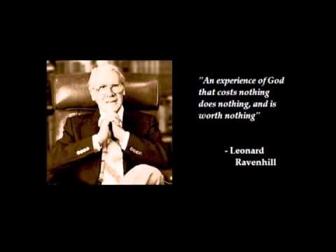 Death is the Road to Life  Leonard Ravenhill Sermon Jam