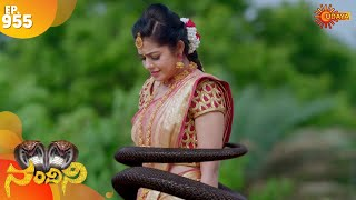 Nandini - Episode 955 | 1 July 2020 | Udaya TV Serial | Kannada Serial