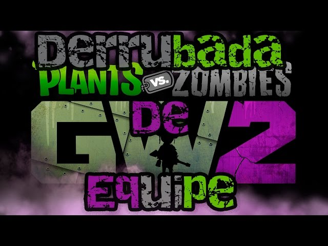 Plants vs Zombies: Garden Warfare 2 - PC - GTX 970 1080p 60FPS