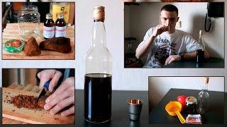 Делаем Настойку на Берёзовой Чаге(Хочу поделиться своим рецептом по изготовлению настойки на берёзовой чаге. Для приготовления нам потребуе..., 2015-03-21T12:49:43.000Z)