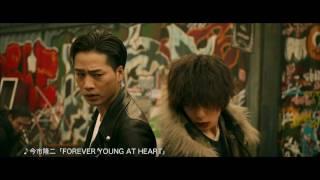 http://high-low.jp/ 映画『HiGH&LOW THE MOVIE』15秒テレビCMです。 「...