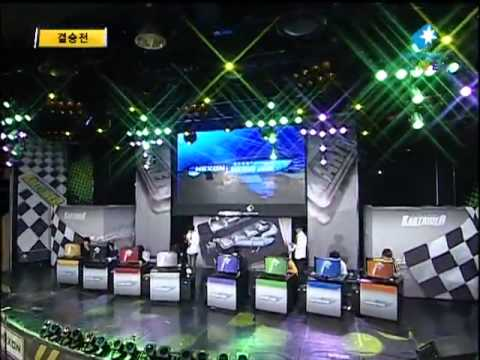 13th Nexon Kartrider Grand Final - 1
