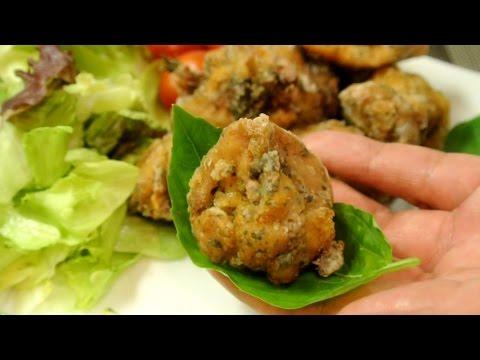 Western version Karaage recipe