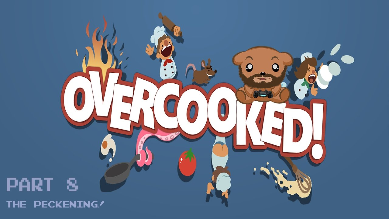 how to save overcooked fish