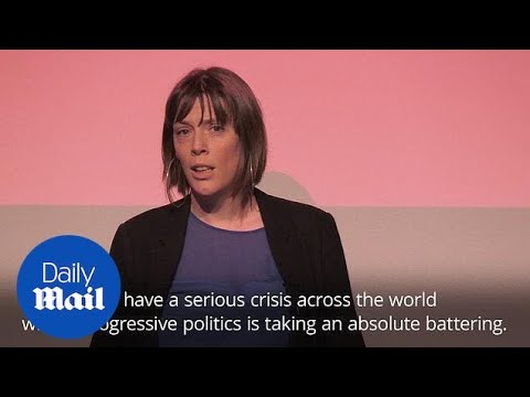 Jess Phillips On Carl Benjamin Rape Comments