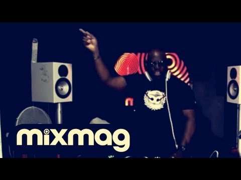 CARL COX & JON RUNDELL in The Lab LDN