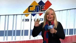 5 millones de fantasmas votan #Notiocioso 05/21/18 SEG 1