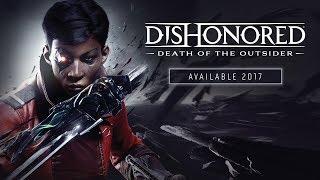 数々の賞に輝いたArkane® Studiosが手がける『Dishonored®: Death of th...