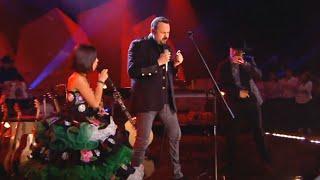 Pepe Aguilar - La Chancla, el Chivo, Puño de Tierra ft Ángela Aguilar Leonardo Aguilar MTV Unplugged