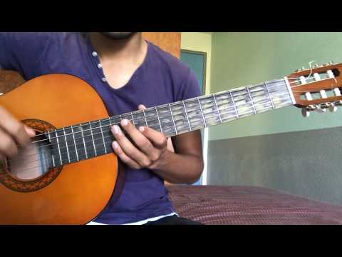 BASTA LION - ANKILANAO Guitare Cover