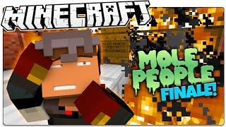 Minecraft | SPIDER