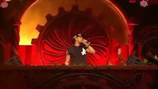 David guetta, Nicky Minaj, Bebe Rexha Hey Mama (Afrojack Remix)[Music of Tomorroland...