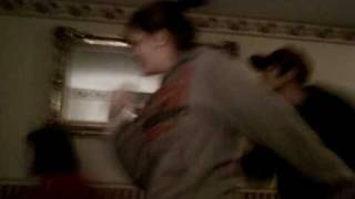 Just Dance 2 Madison Caitlin and Skylar