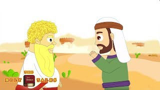 Book Of Joshua I Old Testament Stories I Animated Children