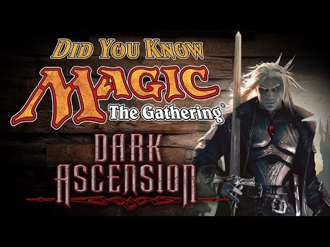 Did You Know Magic: Dark Ascension - Feat. Evan Erwin