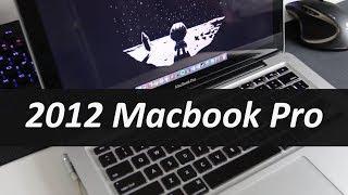 Is the 2012 MacBook Pro still worth it in 2019?
