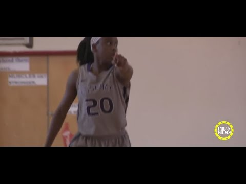 Essence Girls Basketball: Roundball Classic Recap | Top Plays!