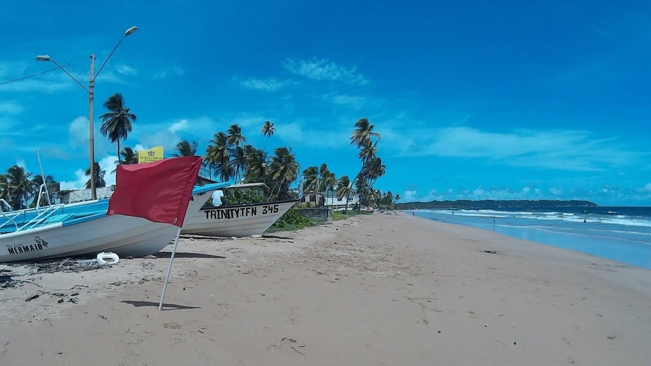 Beach Houses In Mayaro Trinidad