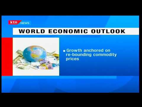 International Monetary Fund predicts global economy growth