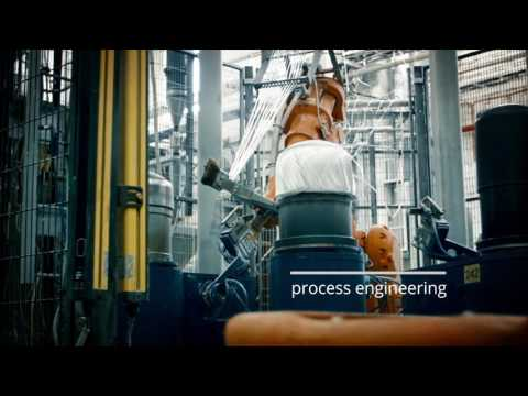 Carbon Fiber Product and Process Engineering by CIKONI composites innovation, Stuttgart
