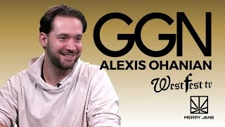 GGN News with Alexis Ohanian   PREVIEW