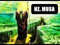 Hz Musa Ve Hadsiz Adamın Kıssası Mesneviden Hikayeler mp3