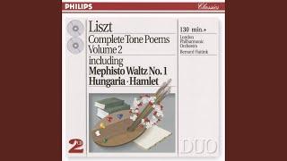 Liszt: Die Ideale, symphonic poem No.12, S. 106 (after Schiller)