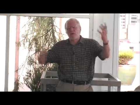 Dr. Allen Power: What Is Dementia?