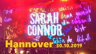 Sarah Connor LIVE @ HERZ KRAFT WERKE Tour - Complet concert - Hannover, 30.10.2019