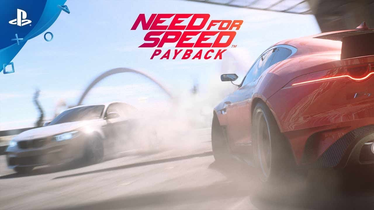 need for speed payback customization trailer ps4 youtube. Black Bedroom Furniture Sets. Home Design Ideas