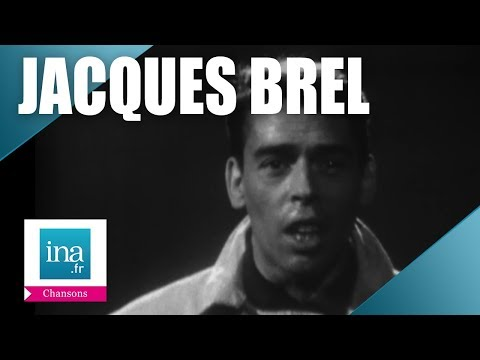 "Jacques Brel ""Madeleine"" 