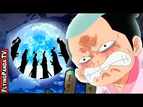 TIME TRAVEL IN ONE PIECE | A THEORY COMES TRUE! (Feat. Marco One Piece Theorist) | One Piece 920+ streaming vf
