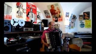 Achille Pellegrini - Il mio Tango