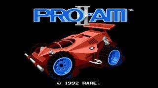 NES Longplay #91: RC Pro Am II