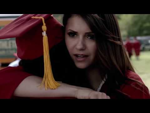 The Vampire Diaries: Season 8 - Official Goodbye (Nina Dobrev, Ian Somerhalder, Paul Wesley) [HD]