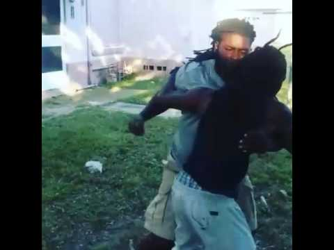 WEST TAMPA FIGHT BREEZYE AN T OLIVER!