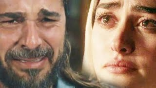 Halima sultan death scene - O khuda hindi song | Ertugrul Ghazi emotional scene | TRT | Mashuka TV
