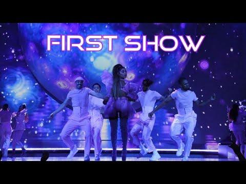 Sweetener/tun World Tour Ariana Grande Full Show (first Show)